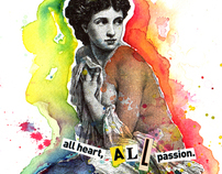 All Heart | All Passion