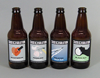 Cause & Solution Beer