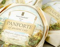Palazzo Bandinelli Packaging