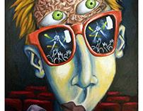 Mental Illness (AP Art concentration)