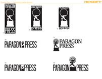 DIGITAL - PARAGON PRESS LOGO