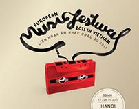 Eu Music in Vietnam