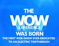 Oral-B. WOW Experience.