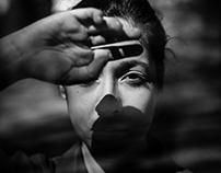 Ana Tigre Portrait