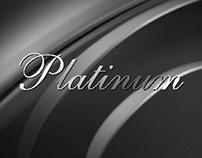 Vietcombank platinum/kit box