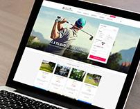 Golf Sverige