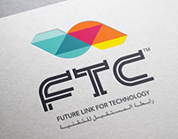 FTC | Logo & Identity