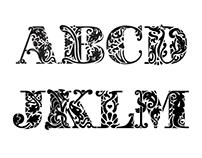 Floralis Font