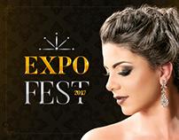 Expo Fest 2017 Apresentação