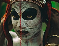 Theyyam (തെയ്യം)