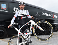 Spartacus - Tour de France