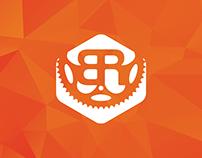 Big Ring Creative Agency branding