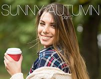 Sunny Autumn (Part 2)
