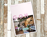G.O.H - Guide of Hockley Magazine/Guide