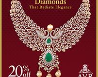 jewellry creatives