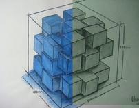 Basic Cube Design