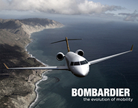 Bombardier - The Evolution of Mobility