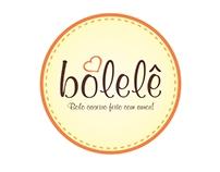 Bolelê - Bolos Caseiros