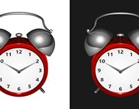 Icon Alarm clock