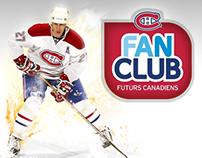 Montreal Canadiens - Fan Club