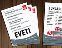 saadet Türkiye genel konsept broşürü