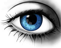 Photoshop Eye
