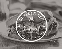 Gentry's BBQ
