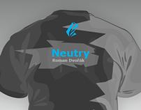 Revital gaming T-shirt