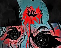 Ilustração // A Symphony of Horror