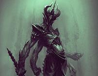 Underground Black Prince