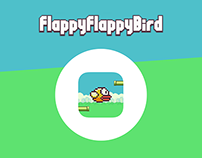 Flappy Flappy Bird (iOS,Android & Buildbox Template)