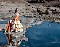 Desert Haute Couture