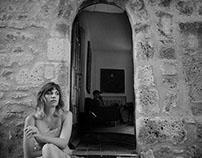 """""""Chemin de Porte"""" Photo Series"""