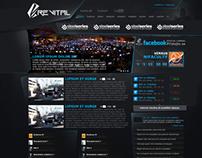 Revital-gaming website