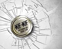 Radio-Canada/Vivavision - Kif-Kif