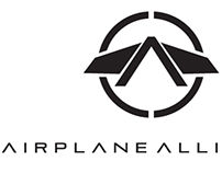 Airplane Alliance Logo Design