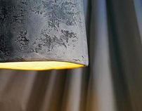 Petra Suspension Lamp
