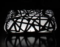 Instadio lamp