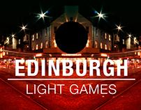 Edinburgh Light Games