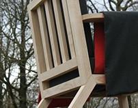 Ragnarok Chair