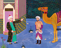 Stories of Nasreddin Hodja