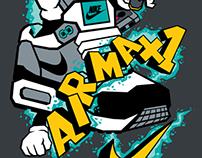 Airmax1 Tribute