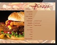 Piazza Website
