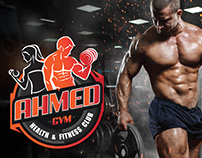 Ahmed Gym health and fitness club