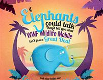 WWF Wildlife Mobile