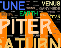 87 Members of the Solar System