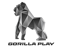 GORILLA PLAY Logo Design