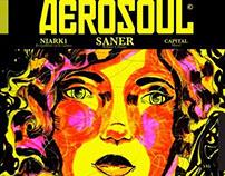 DISEÑO EDITORIAL / AEROSOUL