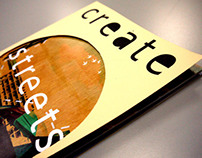 C R E A T E  magazine