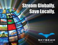 Skybeam Branding & Marketing